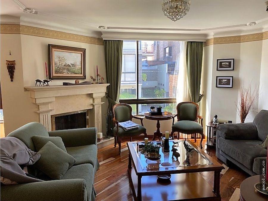 vendo apartamento en santa barbara con terraza
