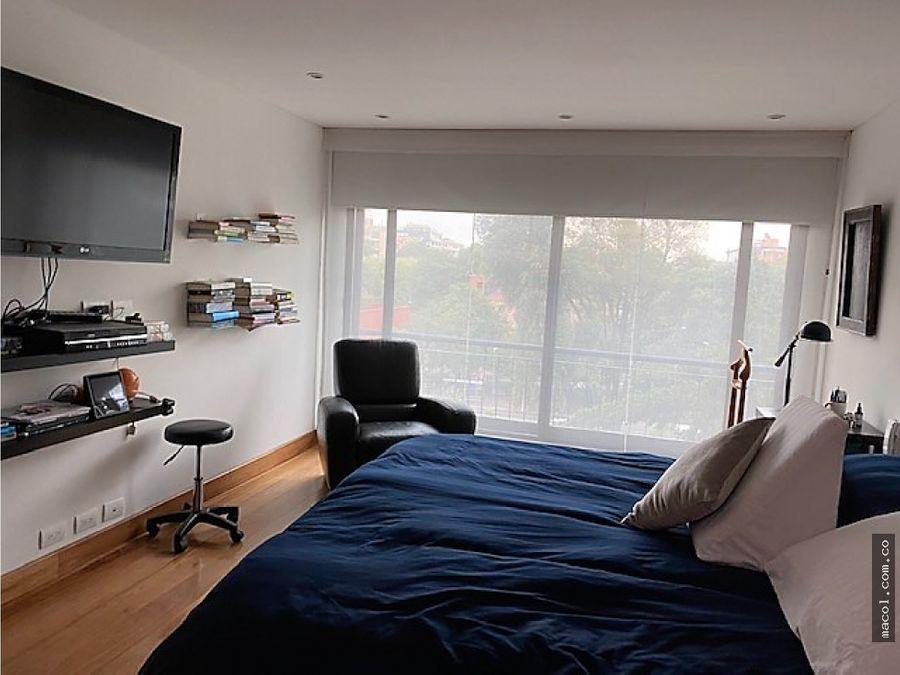 vendo excelente apartamento en la cabrera