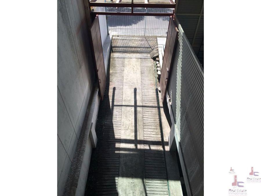 jc vende galpon de 1920 metros con area oficinas