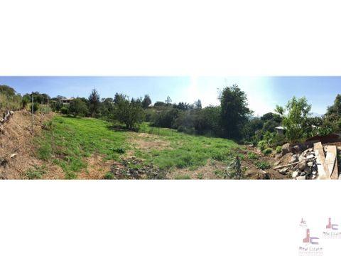 jc vende terreno en nayon para casa campestre