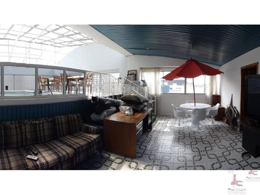 jc vende penthouse 850 m2 republica del salvador