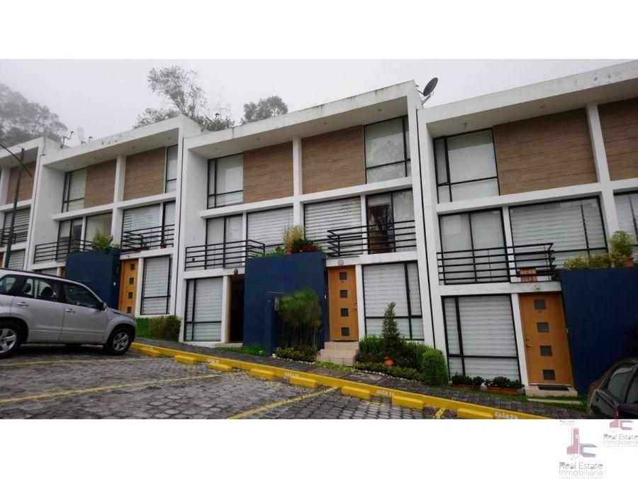 jc vende casa en bosques de san isidro del inca