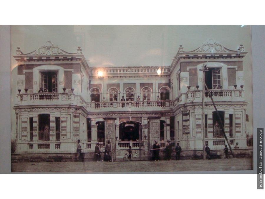 jc vende casa colonial de ibarra hotel boutique
