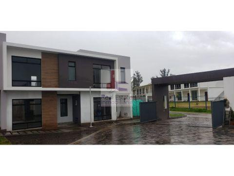 jc inmobiliaria vende casa en armenia para estrenar