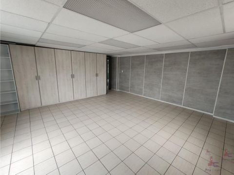 jc alquila vende oficina excelente ubicacion edificio cedatos