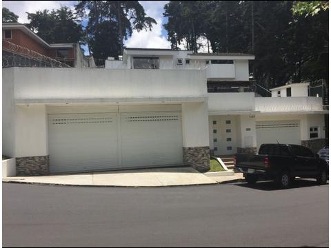 linda casa exclusivo condominio la encantada 2