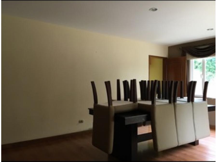 casa en venta o alquiler en villas del pinar i d