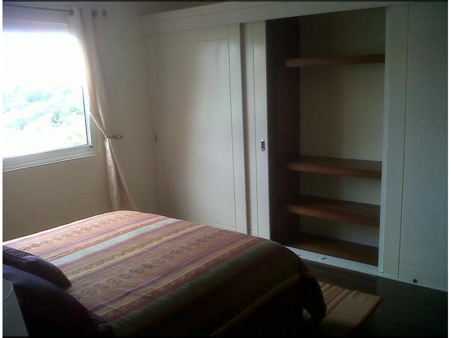 apartamento en zona 15 a la venta