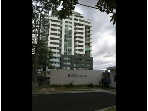apartamento en vistas del robledal