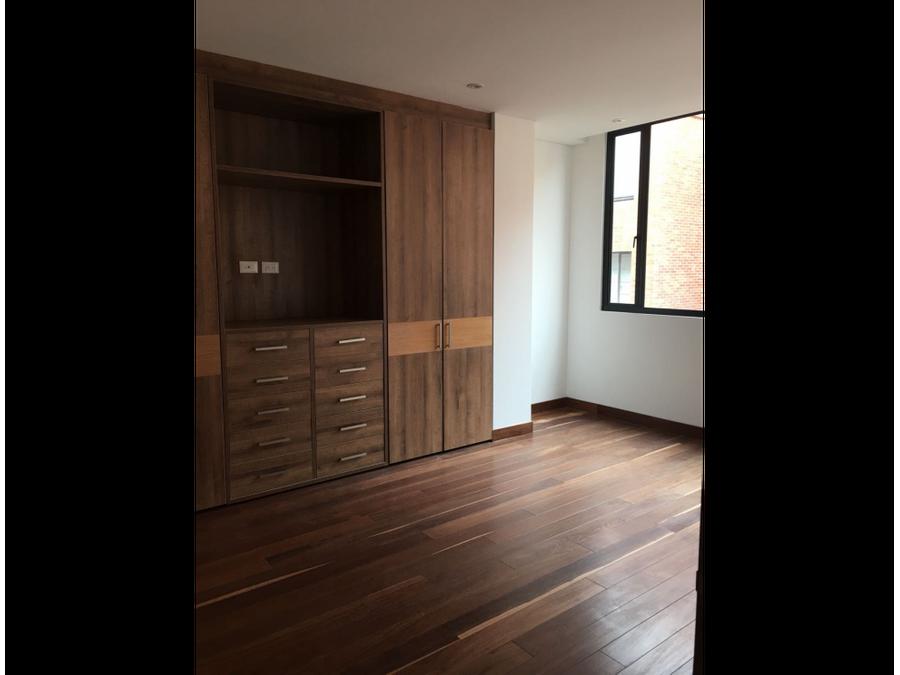 vendo apartamento chico museo 157m2 2h