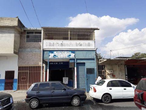 en alquiler local en barquisimeto rah 20 9250