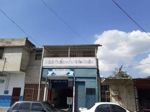 en alquiler local en barquisimeto rah 20 9610