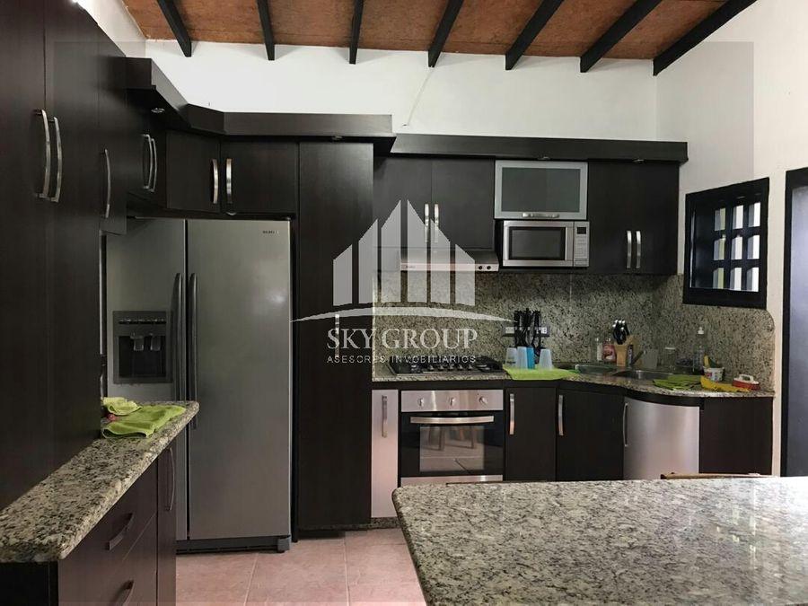 mac 609 casa las morochas de 255 m2