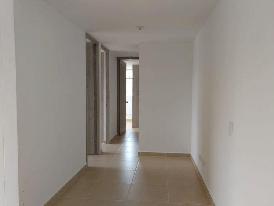 apartamento en itagui sector ditaires