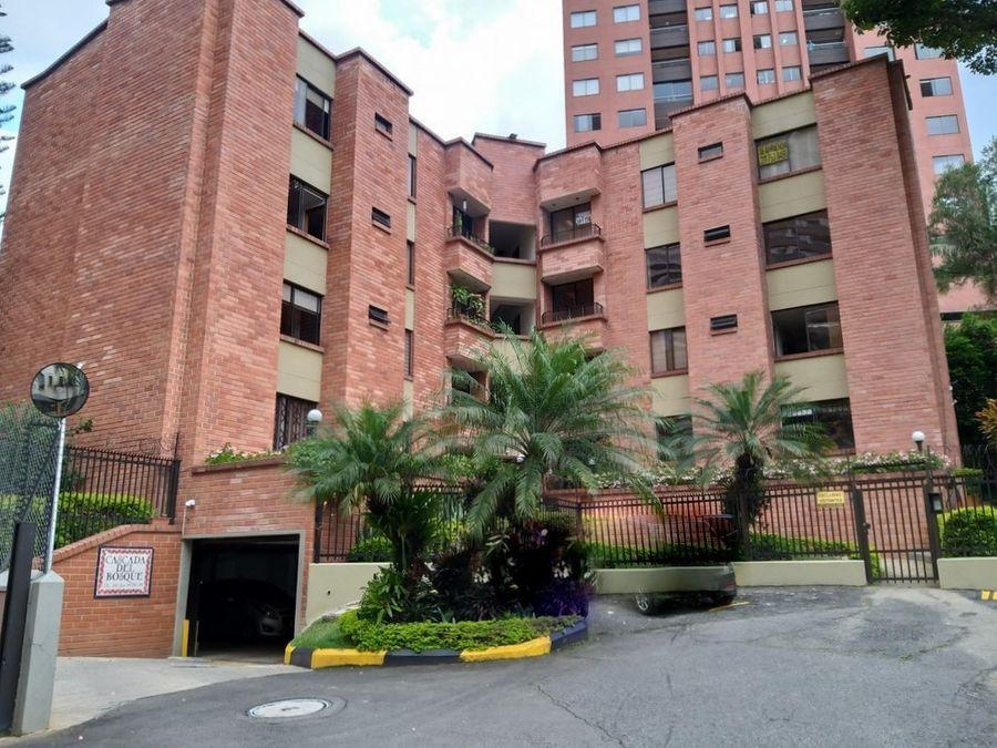 apartamento poblado la toja