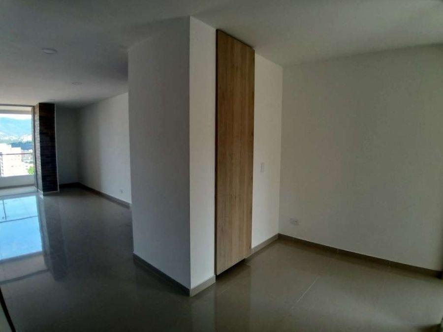 apartamento en medellin santa gema