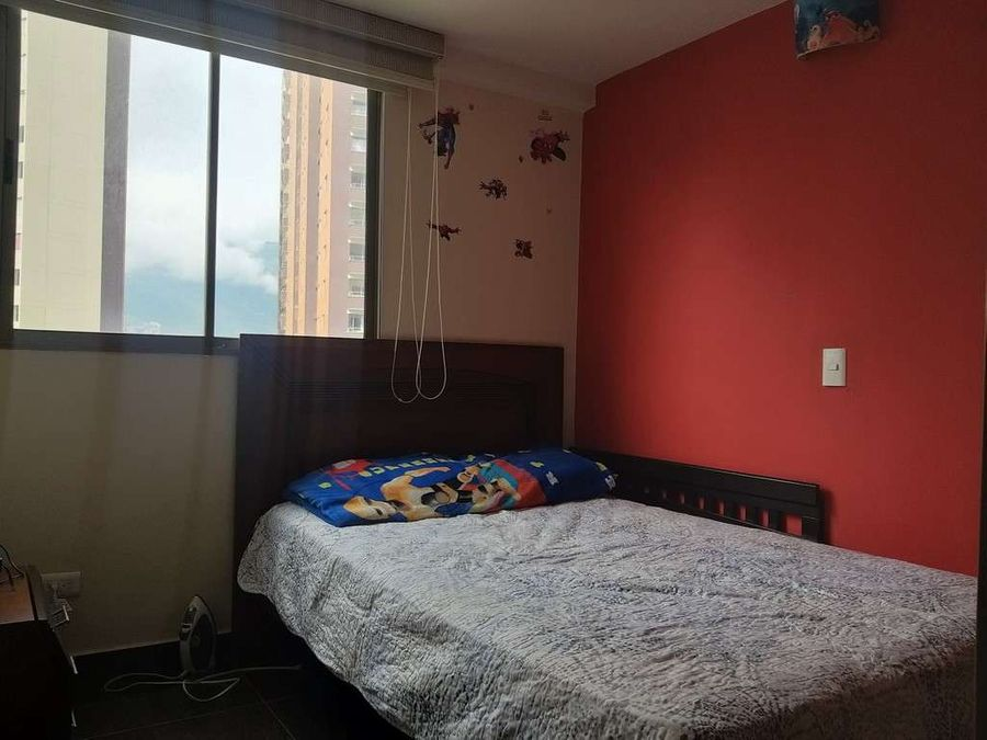 apartamento en bello niquia