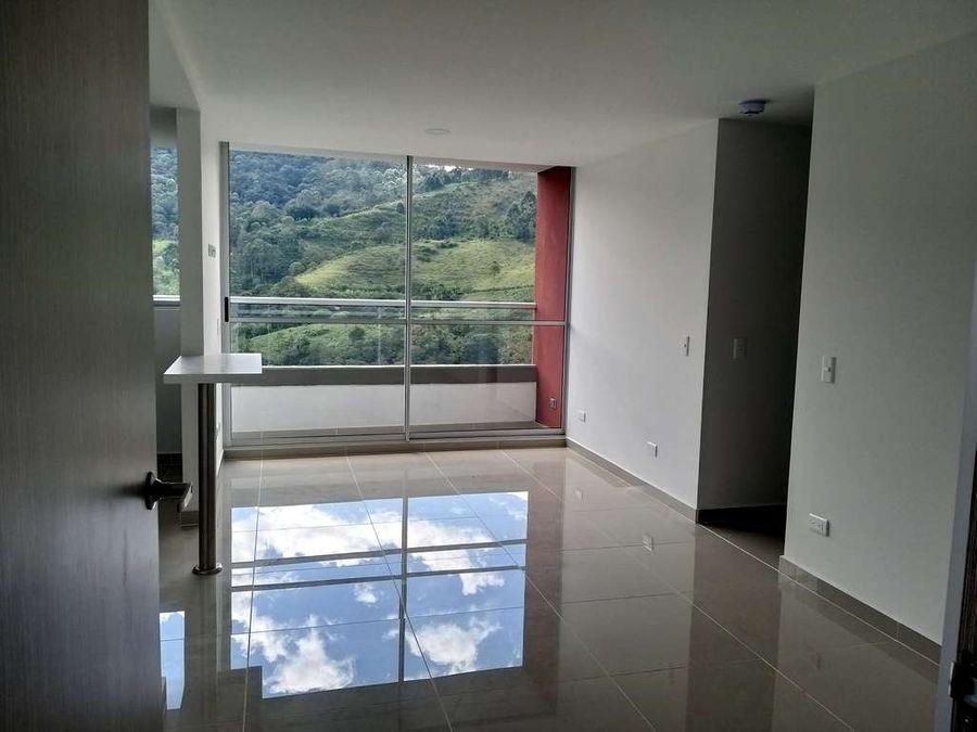 apartamento en sabaneta san remo 5246781