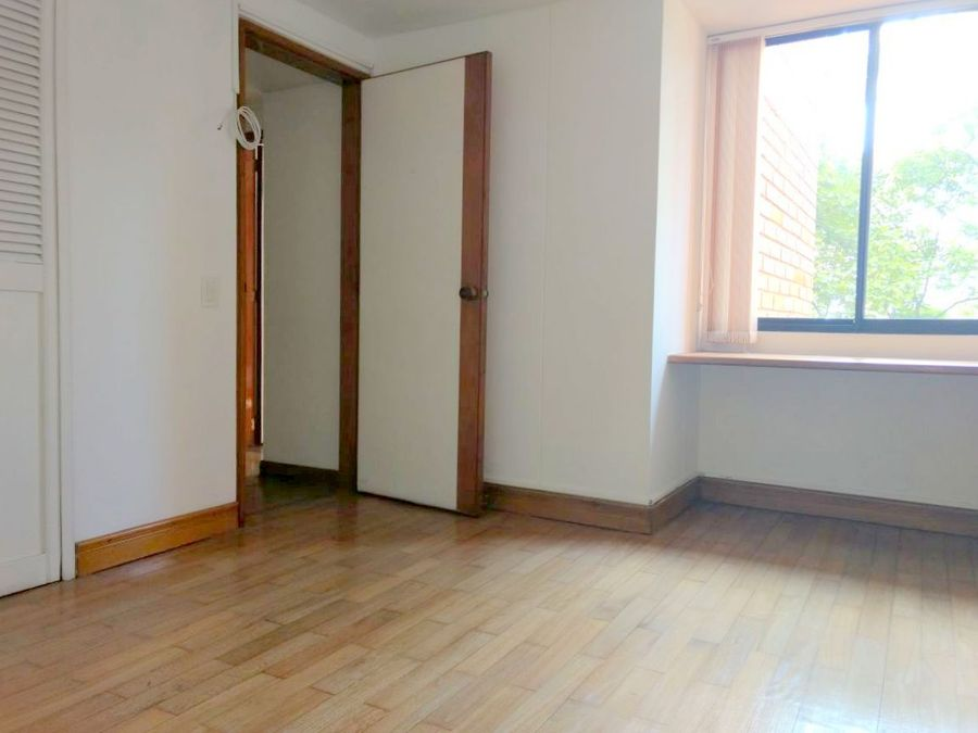 apartamento en poblado los balsos