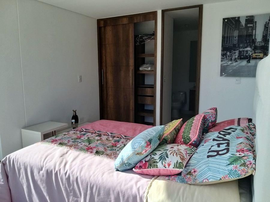 apartamento gran manzana itagui