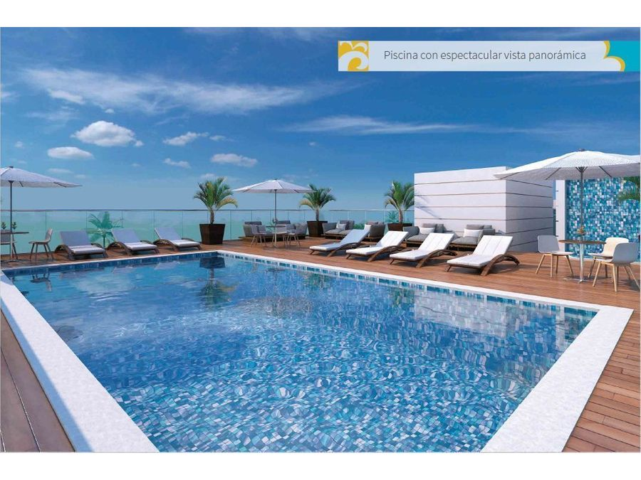 baluarte del caribe apartamentos en venta en cartagena