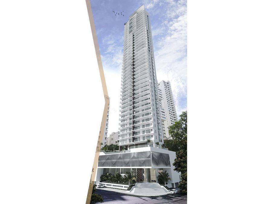new york luxury tower apartamentos en cartagena castillogrande