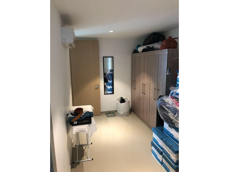 apartamento en venta en edifici io en el cabrero cartagena