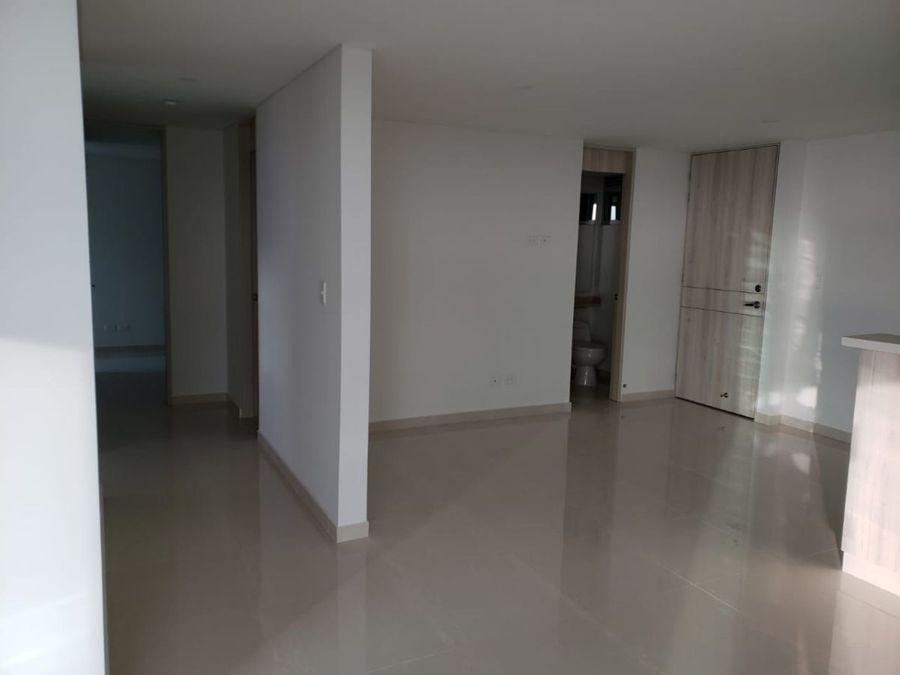 apartamento en venta en edificio ferrara cielo mar cartagena