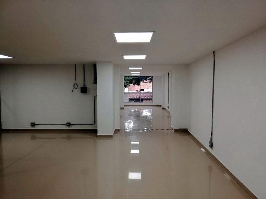 oficina en arriendo en medellin sector suramericana