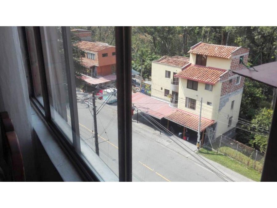 apartamento en medellin san javier en san michel