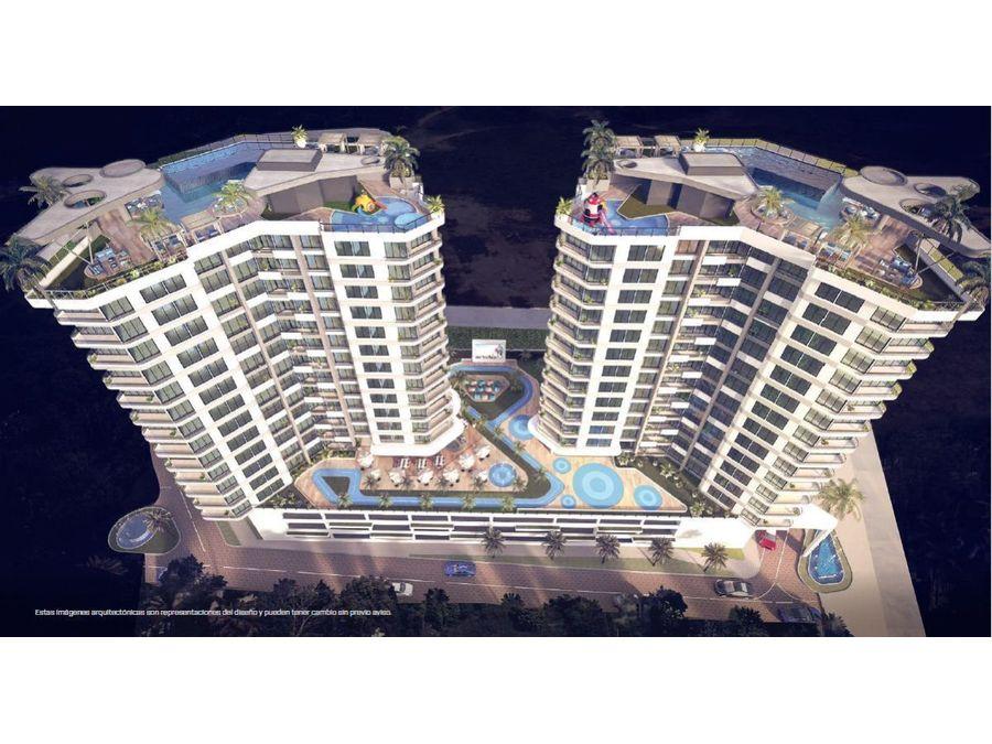 mediterranea towers proyecto de apartamentos en cielo mar cartagena