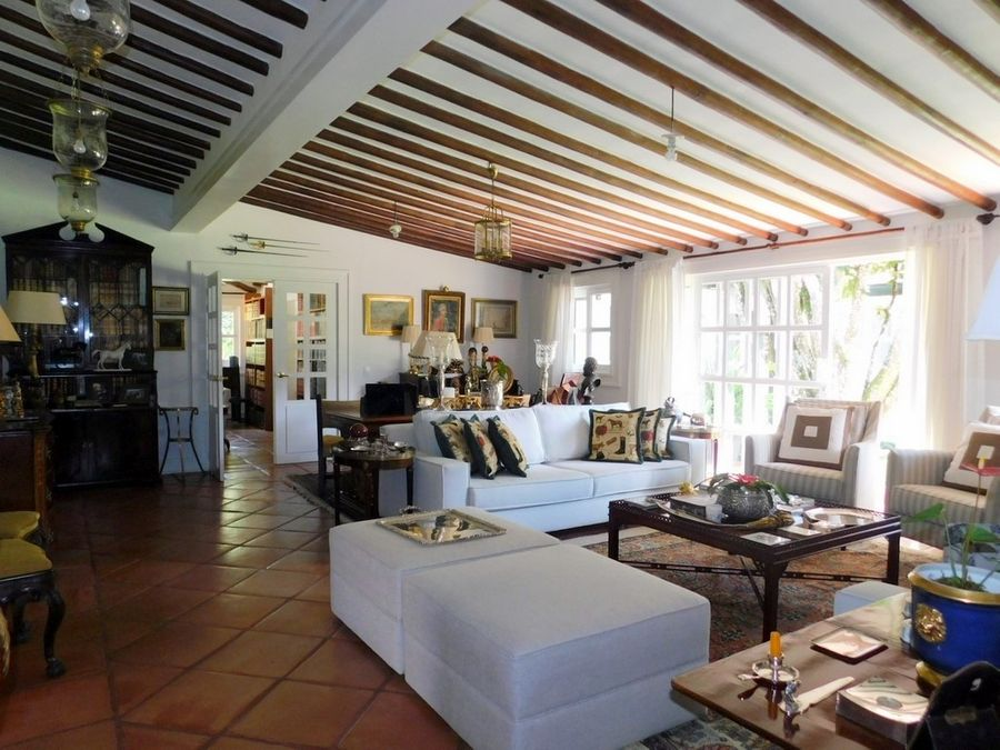 casa en venta en parcelacion rionegro
