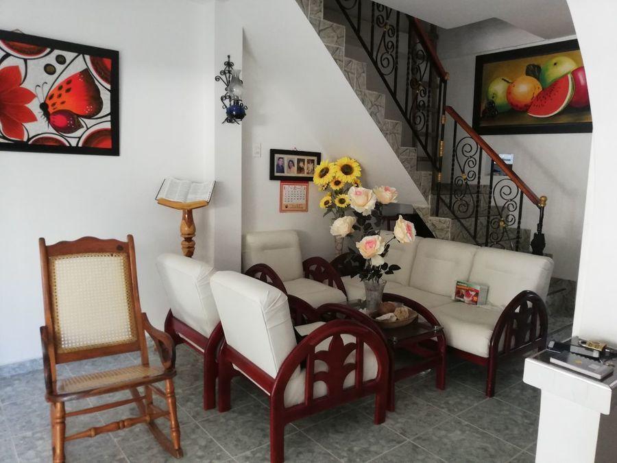casa en venta en altos del campestre cartagena