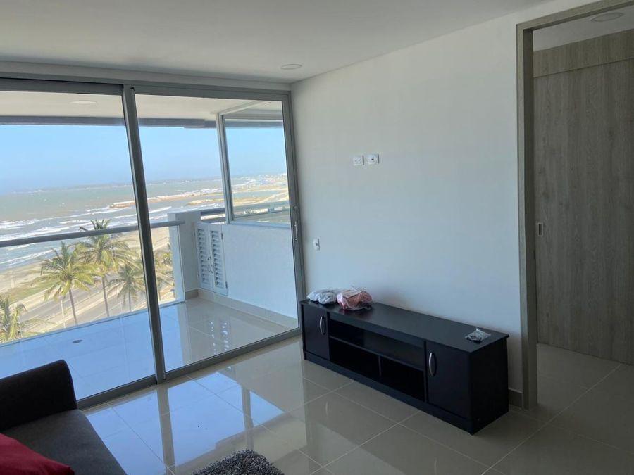 apartamento en venta en crespo edificio ocean drive cartagena