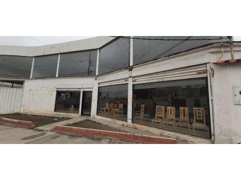 en alquiler local barquisimeto rah 20 20942