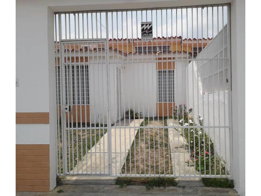 casa en venta cabudare rah20 17752 fc