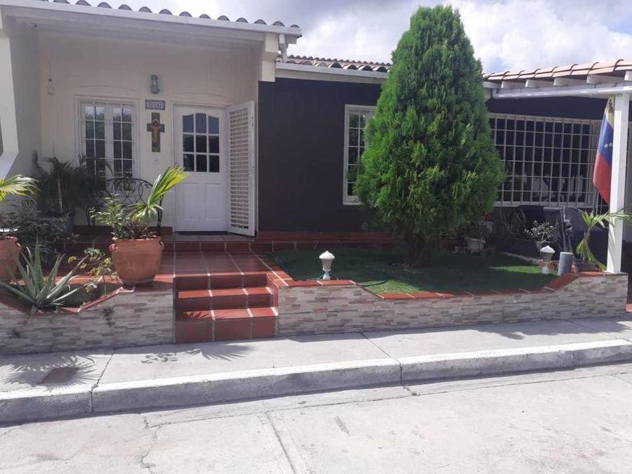 casa en venta cabudare rah20 17077 fc