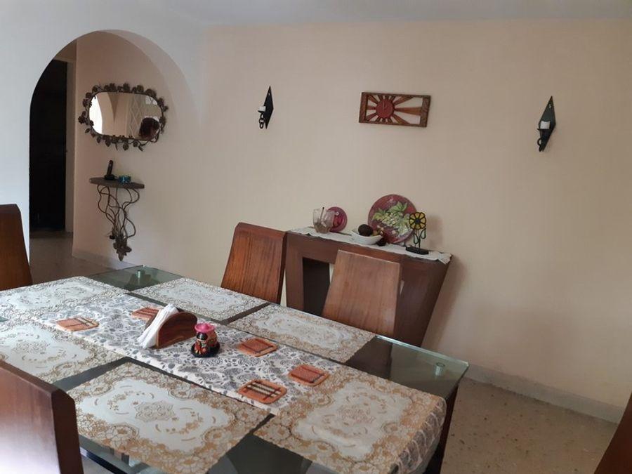 apartamento en medellin santa monica