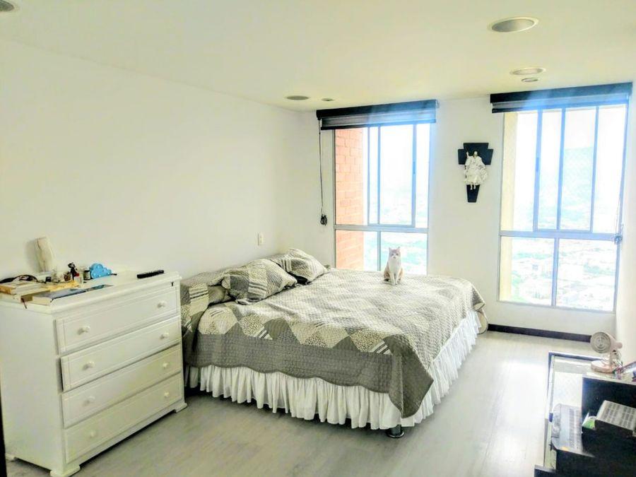 apartamento en medellin las palmas