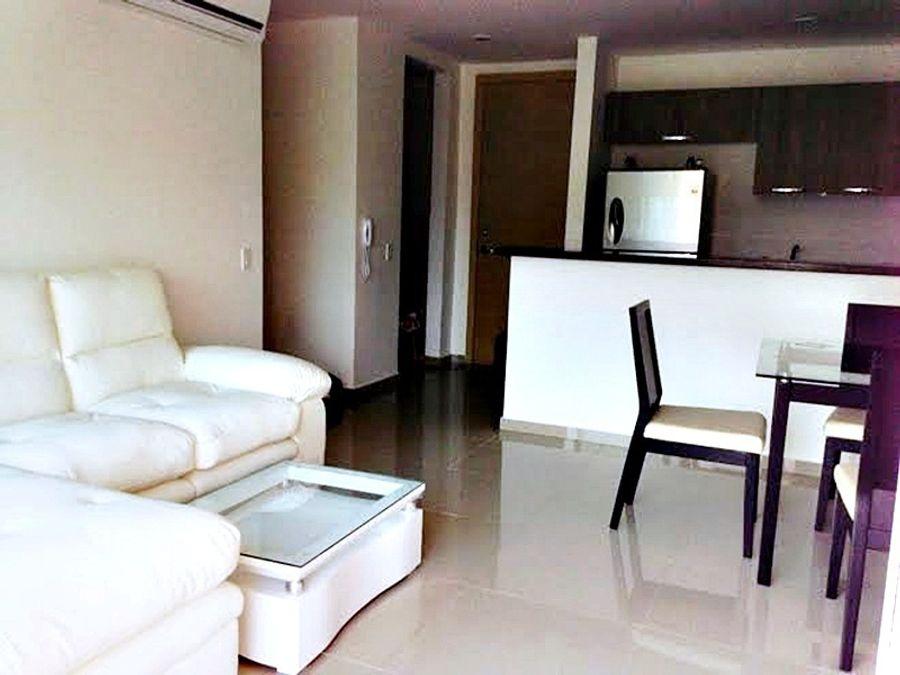 en venta apartamento en crespo cartagena de indias