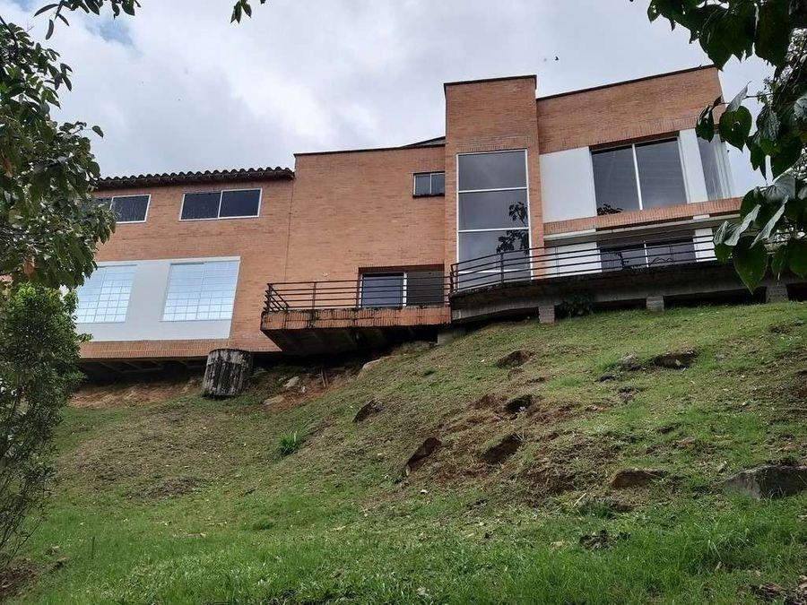 casa en medellin los balsos 5243959