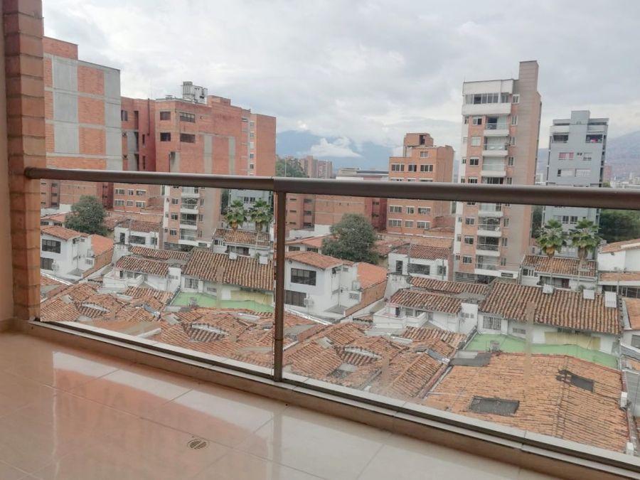 apartamento en medellin conquistadores