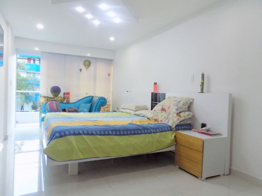 apartamento en medellin bolivariana