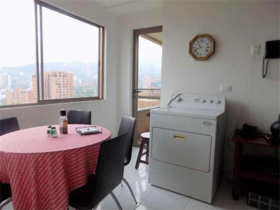 apartamento en medellin la tomatera