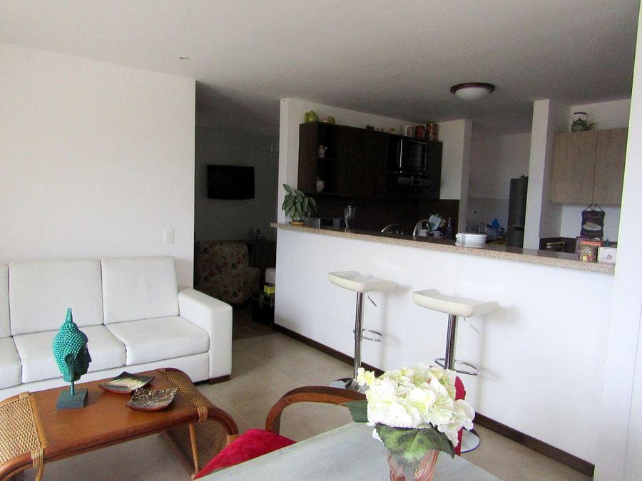 apartamento envigado loma del esmeraldal