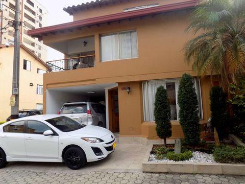 casa en envigado zuniga 5237823