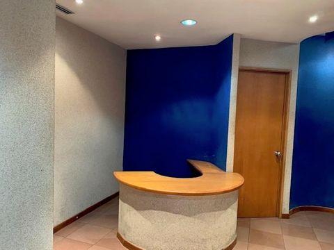 oficina en venta caracas rah 20 4062