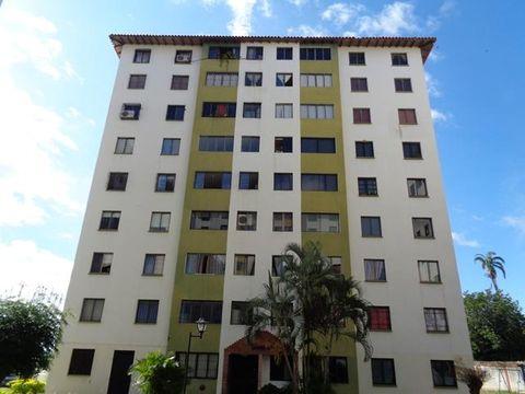 apartamento en alquiler barquisimeto rah 20 6253