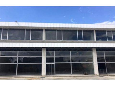 galpon industrial en alquiler barquisimeto rah 20 5250