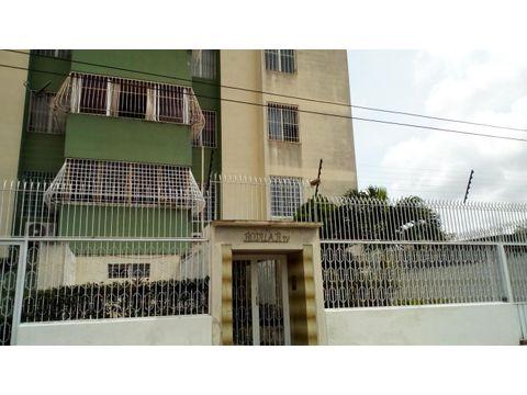 apartamento en alquiler barquisimeto rah 20 5310